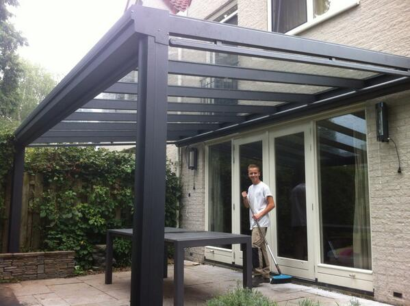 Serre Exclusief Hengelo : Serre exclusief hengelo modern conservatory veranda conservatories