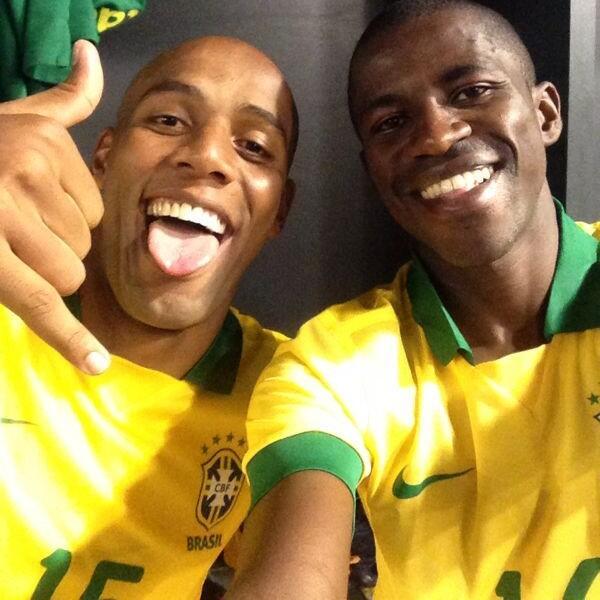 "Ramires Santos Do Nascimento: Ramires On Twitter: ""Extremamente Honrado Por Ter Voltado"