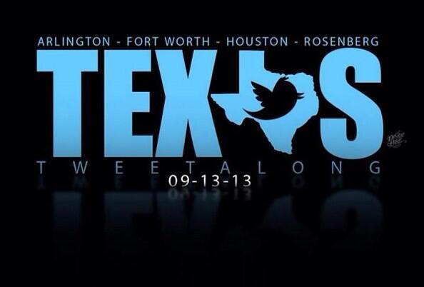 Texas Tweetalong logo