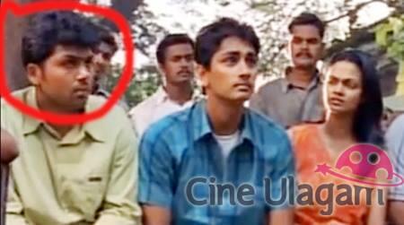 Prashanth Rangaswamy On Twitter Actor Karthi In Ayutha Ezhuthu He Looks Cooler Than Now Tco 68NX045zKU