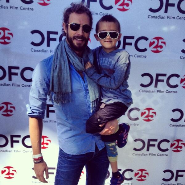 Kris Holden Ried On Twitter Quot Skyman And I Rocking It At The Cfccreates Bbq Great To See So