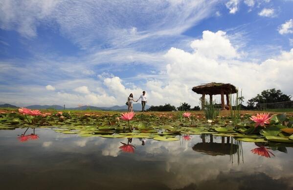 '여행이란, 가야만 하는 곳을 가는 것이 아니라 하고 싶은 것을 하며 머물러도 좋은 것' -꽃보다 할배 중-  @Kor_Visitkorea #경북관광 #여행 http://t.co/mq2RUKtr5b