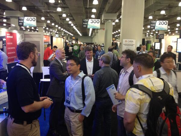 "Announcing @HGSTStorage ""Platinum Plus Sponsor"" of #CloudExpo Silicon Valley [Nov 4–7] #HGST #Cloud #BigData #SDN http://twitter.com/GonzalezCarmen/status/377091784817393664/photo/1"