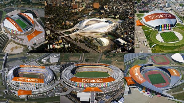 オリンピック 札幌 ドーム