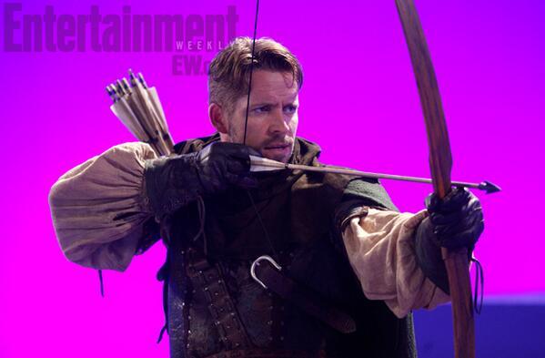 Primer vistazo al nuevo Robin Hood BTvhOgrCAAApRjP