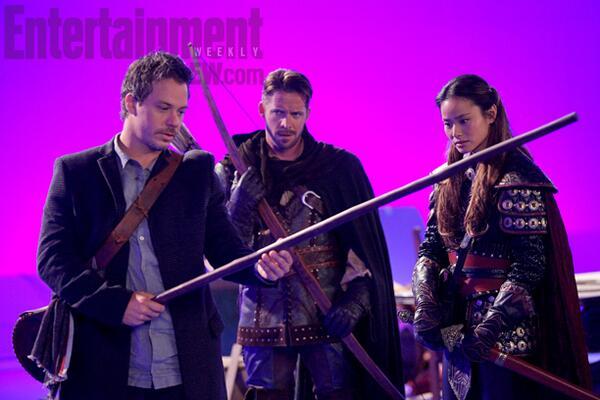 Primer vistazo al nuevo Robin Hood BTvhdKeCQAA6MEe