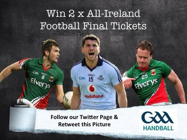 a85573bfd97 GAA Handball Ireland on Twitter