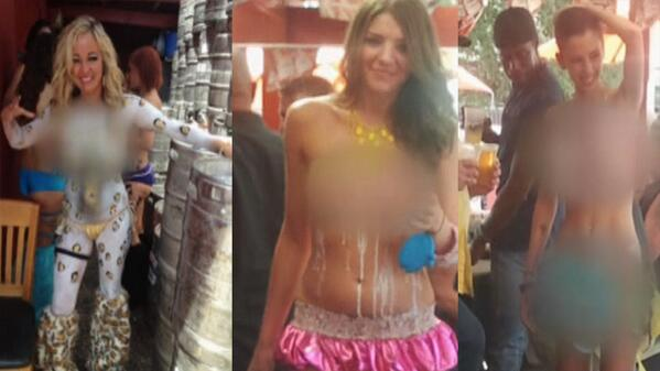 Redneck heaven nude photos