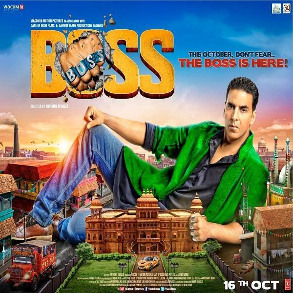 Boss (2013) full songs jukebox | akshay kumar, aditi rao hydari.