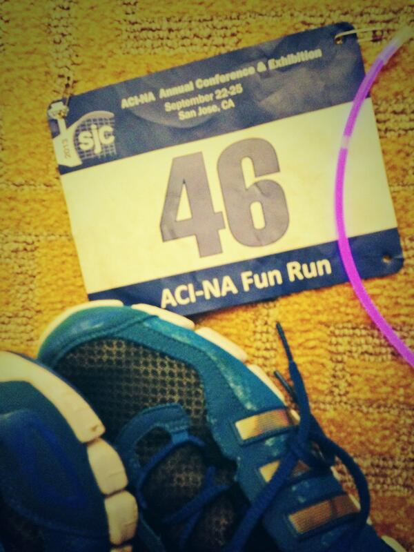 Started the morning off right. Thanks for the run, #ACINA13. http://twitter.com/JustinTPA/status/382140134864347138/photo/1