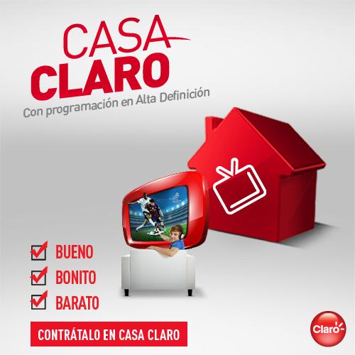 Vengo A Ofrecerles El Servicio De Cable Internet Y Linea Residencial De  Claro.