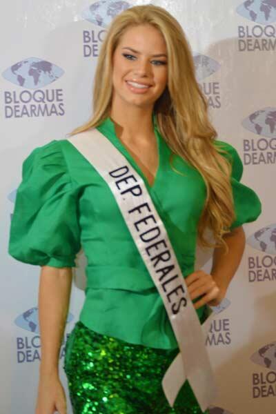 #Farandula Miss Dependencias Federales @MissVzla http://twitter.com/MeridianoTV/status/382224823968997376/photo/1