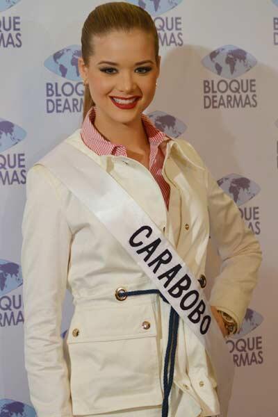 #Farandula Miss Carabobo @MissVzla Mariella Agriesti http://twitter.com/MeridianoTV/status/382226407541051392/photo/1