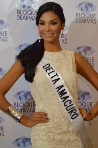 #Farandula Miss Delta Amacuro @MissVzla Daniela Reyes http://twitter.com/MeridianoTV/status/382225443438346240/photo/1