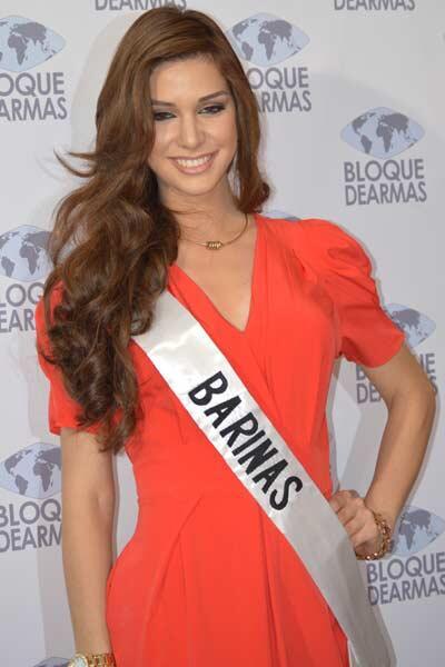 #Farandula Miss Barinas @MissVzla Yaro Serpa http://twitter.com/MeridianoTV/status/382226824861720577/photo/1