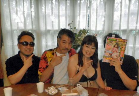 エロ熟女 水沢紀子 知らない素人男性の個人撮影は受けていません : 水沢紀子 ...
