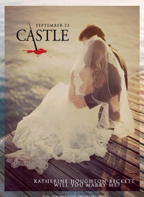 Vestido de novia de kate beckett