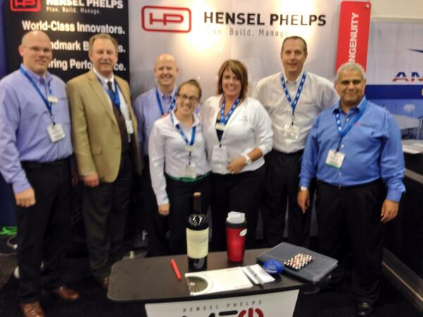 The @HenselPhelps team at #ACINA13. Love meeting HP'ers from all over the country http://twitter.com/akaJalex/status/382298639663513601/photo/1
