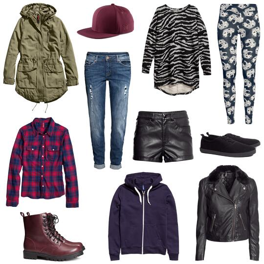 Twitter / hmnetherlands: Musthaves to shop tijden National ...