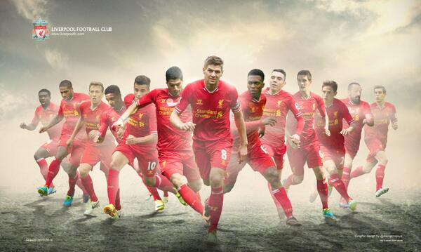 Dian On Twitter Liverpool Football Club 2013 14 Wallpaper Lfc Http T Co Qsxev20fqv