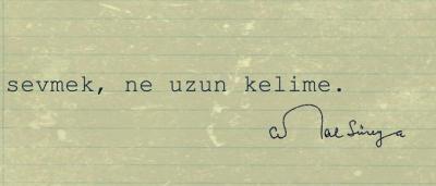Cemal Süreya On Twitter Sevmek Httptcosmohlgrpb3