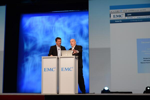 ViPR: physical arrays, but allows people to create virtual storage pools on top. #EMC #OOW13 http://twitter.com/EMCcorp/status/382533668549304320/photo/1