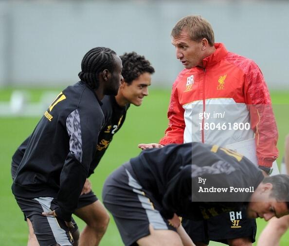 Liverpool FC Multimedia Thread - Page 10 BUCq1vgCYAIQUaB