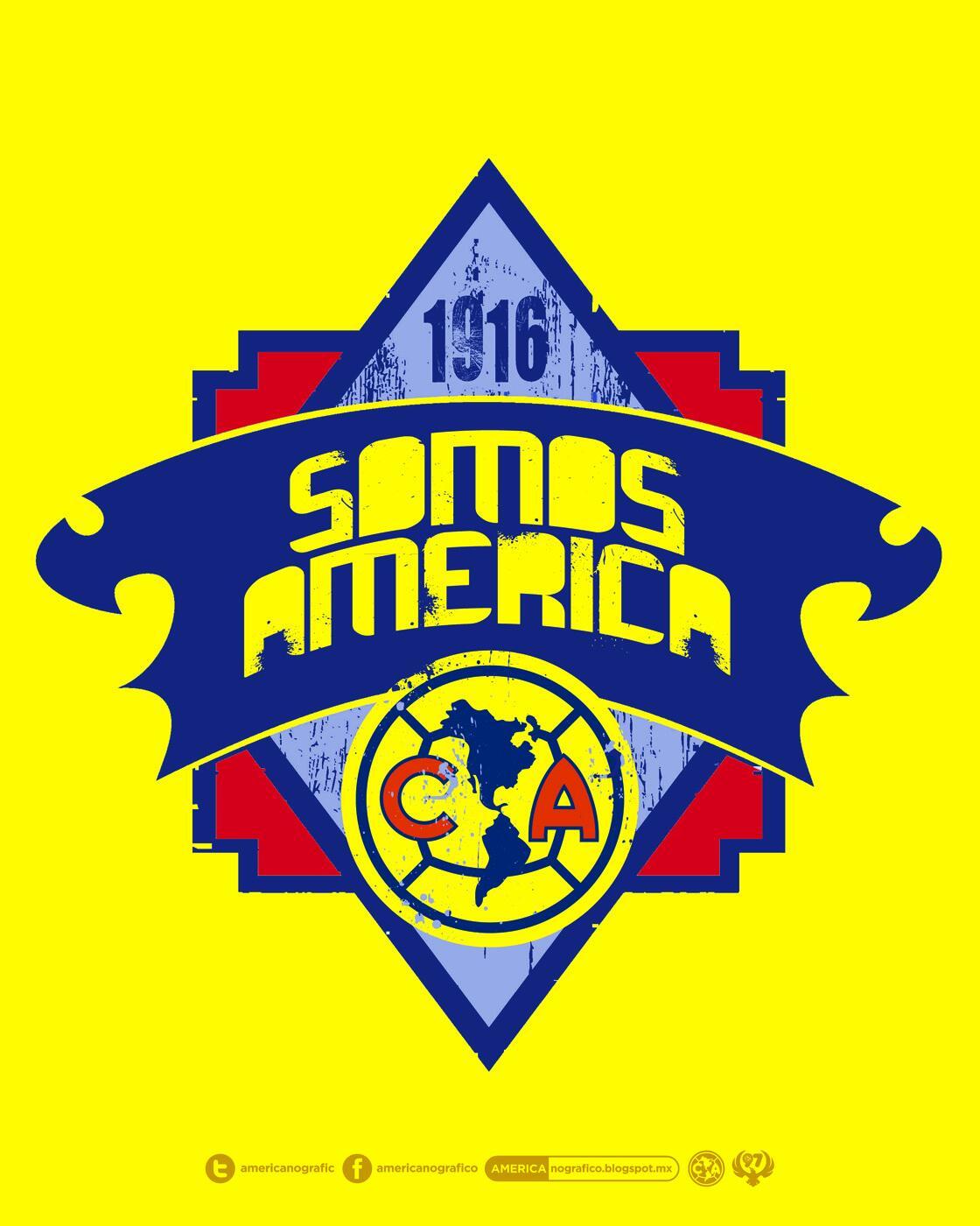 RT @CF_America: Con su apoyo volveremos a la victoria ?Juntos somos m?s fuertes! ?Juntos #SomosAm?rica! ?Juntos por el Bicampeonato! http:/?