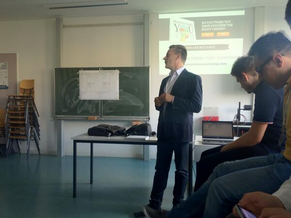 Business Model You - @bmypartners #pmcamp13ber http://twitter.com/FlorianBreisch/status/378873836835704832/photo/1