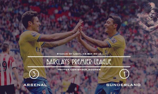 Gary Neville & Jamie Carragher gush over Mesut Özil & Oliver Giroud shifts v Sunderland