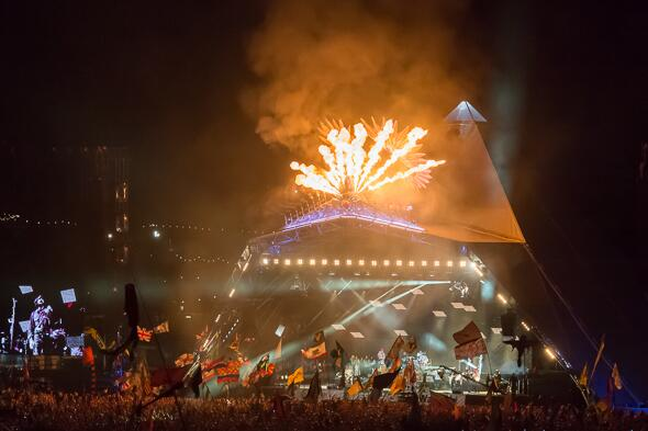 Glastonbury 2014 | Lineup | Headliners | Tickets | Dates | Video | News | Rumors | App