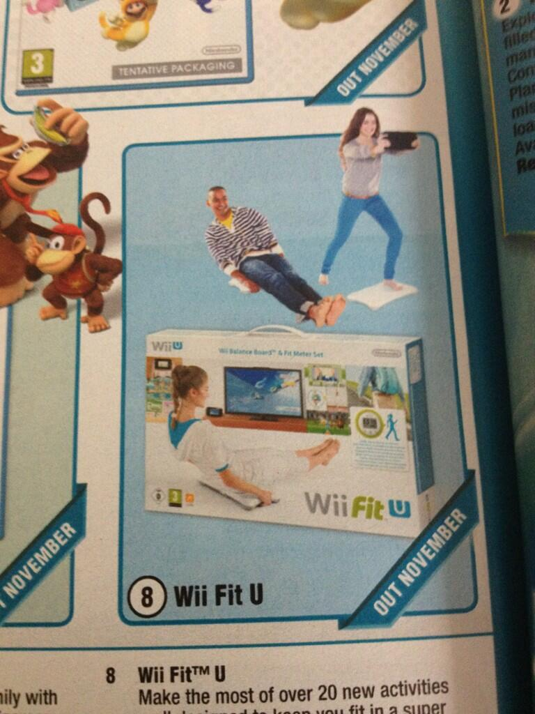 Wii U Premium New Super Mario Bros. U