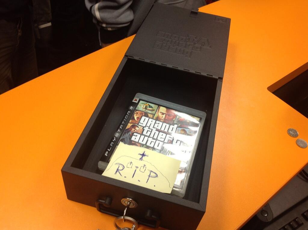 LIVEBLOG Grand Theft Auto 5 z pondělí a úterý • Eurogamer.cz 6b097f153e2