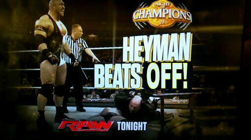 Funny Wrestling Pictures II - Page 215 - Wrestling Forum: WWE, AEW, New Japan, Indy Wrestling