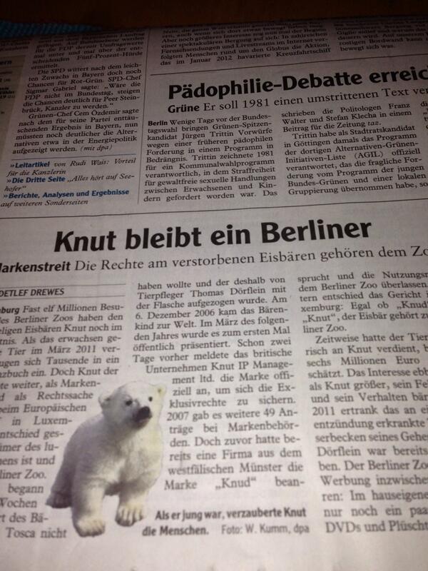 @AZ_Augsburg schöne Geschichte, aber das falsche Bild. Schaut Euch @Knutibaer einmal in seinem Profil an. ;-)) http://t.co/yb6TPPcAJV