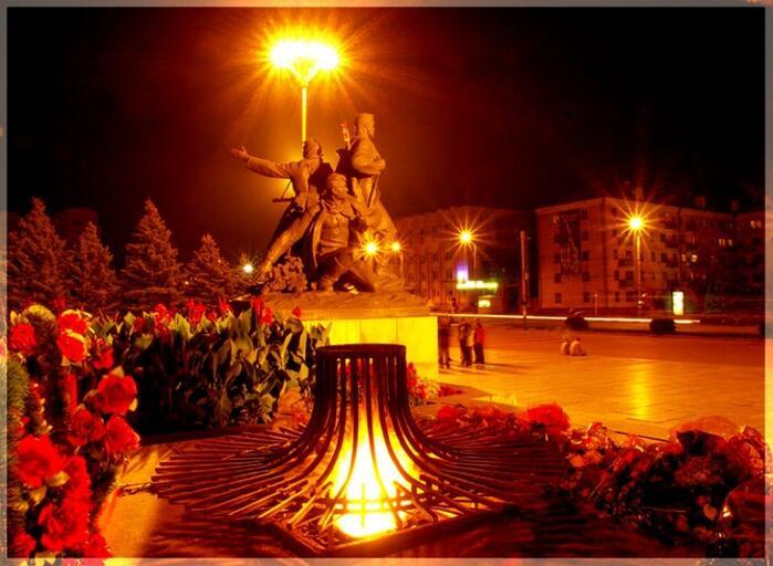 Поздравительные открытки с днем города брянска