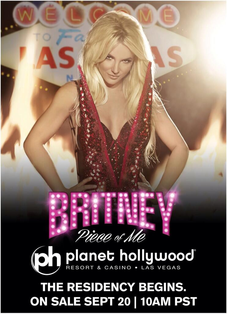 Twitter / britneyspears: But yes it's TRUE! Proud to ...