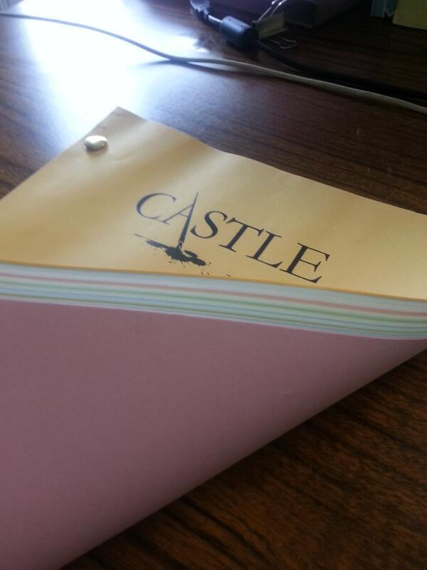 Castle Art Department Tweets (S6) - Page 2 BUYOhDBCYAAea0s