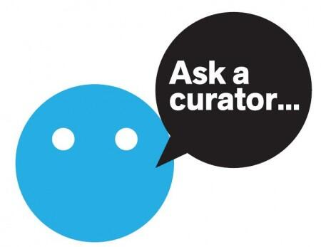 Thumbnail for Ask a Curator Day - September 18, 2013