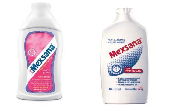 Utiliza Talco Mexsana y elimina los hongos y bacterias que en esta época de lluvias se podrían formar en tus pies. http://t.co/3KnTlmCqoi