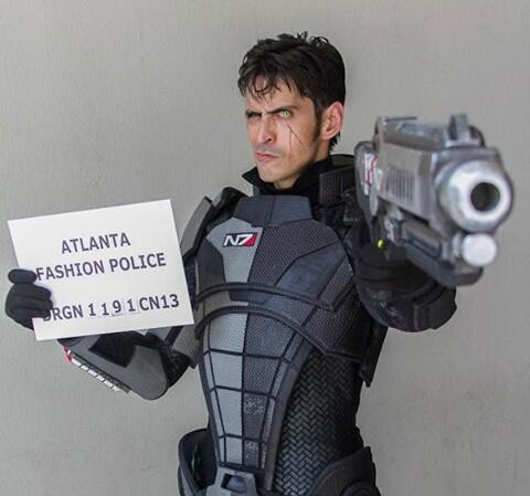 mark meer cosplay