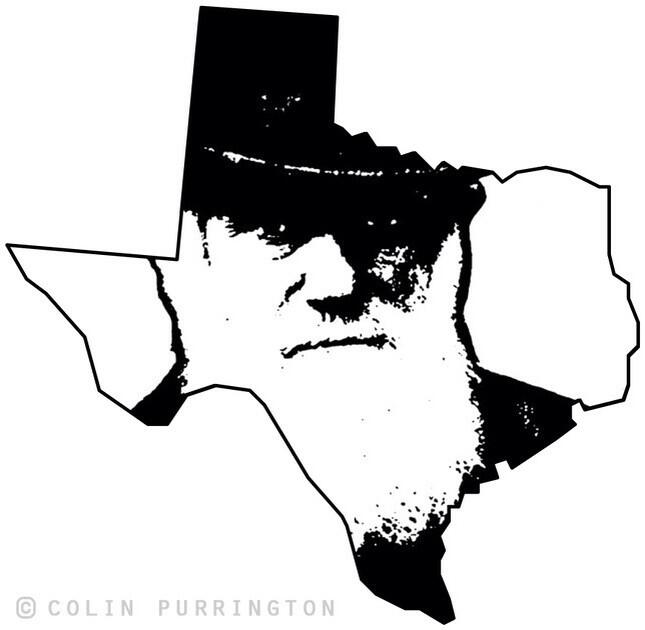 Graphic from Colin Purrington, in commemoration of the kickoff of hearings at the Texas State Board of Education on science textbooks, September 18, 2013
