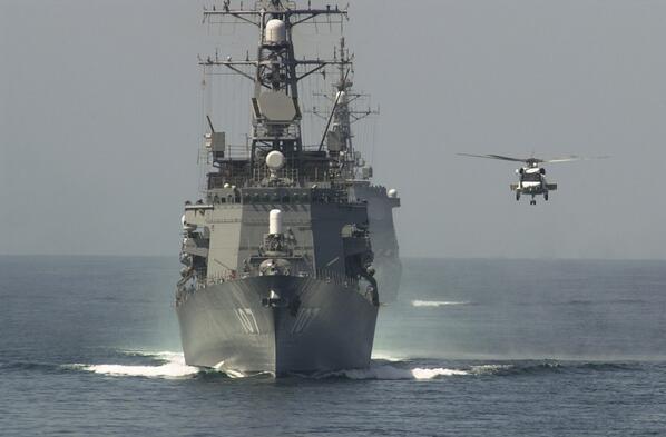 いかづちよ!かみなりじゃないわ!そこのとこもよろしく頼むわね!護衛艦いかずち高性能20ミリ機関砲x262口径76ミリ速射砲x1VLS装置一式3連装短魚雷発射管x2SSM装置一式#艦これ #海自