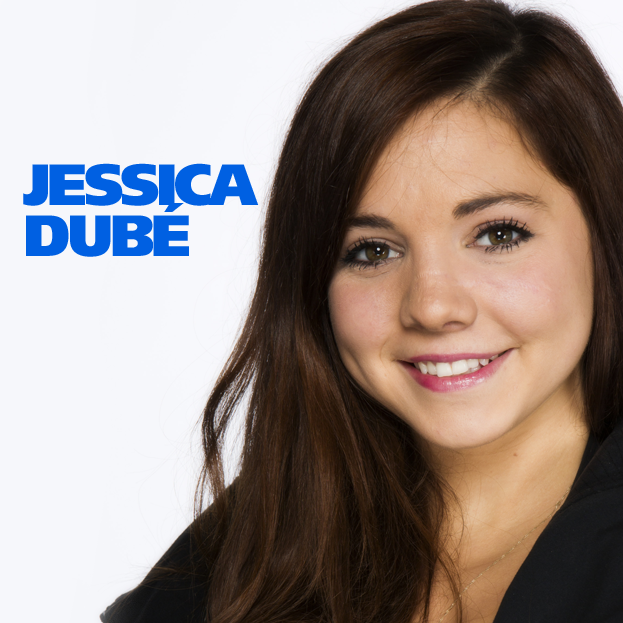 Jessica dube accident