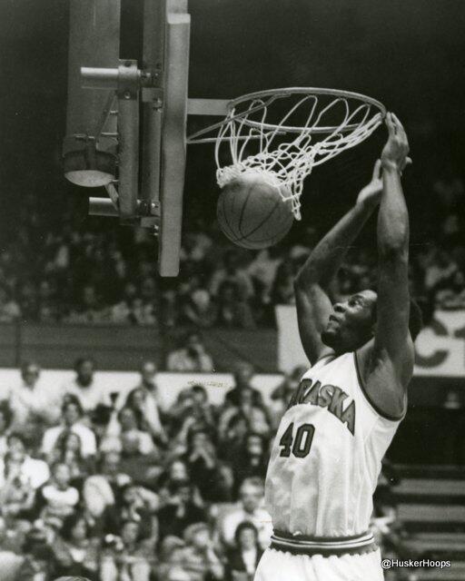 Andre Smith (Nebraska basketball) Nebraska Basketball on Twitter Former Husker great Andre Smith is