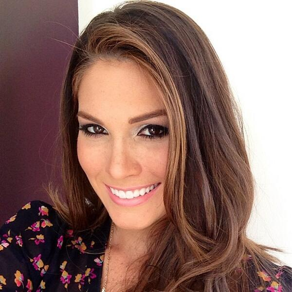 María Gabriela Isler- MISS UNIVERSE 2013- Official Thread BUiXQJDCcAE9nHj