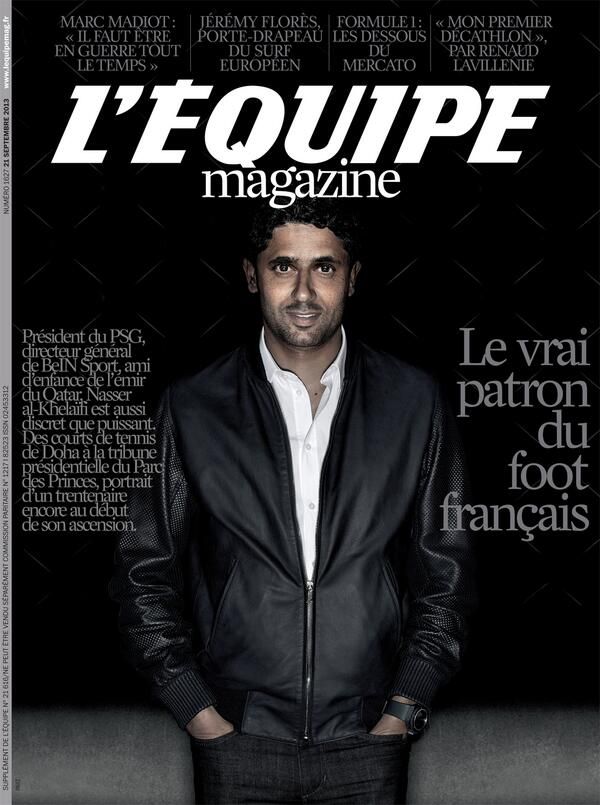 [Topic Officiel] Paris Saint Germain - Page 34 BUie-E6CUAE9sGD