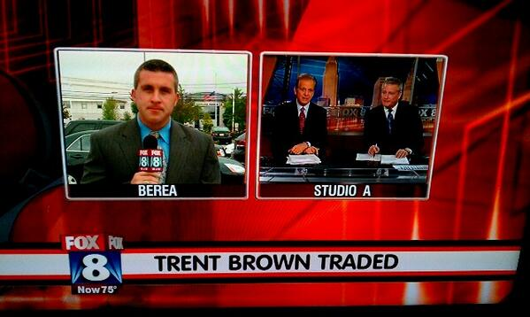 trentbrown