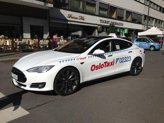 Rune Haaland On Twitter This Zero Emission Taxi Will Increase Air Quality In Oslo Tesla S Is The Most Selling Car In Norway Now Http T Co Pfcoyqhzot