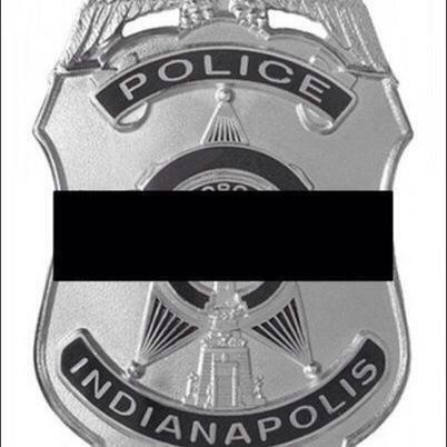 IMPD Officer Rod Bradway, husband and father of two, was killed this morning while saving a woman's life. http://twitter.com/ExcisePolice/status/380994499536625664/photo/1